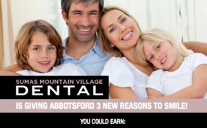 sumas mountain village dental